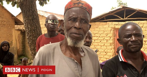 An Imam in Plateau reportedly hid over 200 people, including Christians, inside a mosque during last weekend's attack in the state.