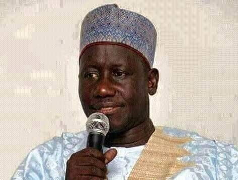 Adamawa Governor's Chief Of Staff Abdulrahman Jimeta Found Dead In Saudi Arabia
