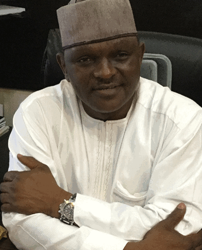 Major Hamza Al- Mustapha open up  how Abiola was killed.