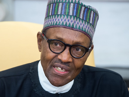 22 major speeches at the signing of 2018 budget into law-Buhari