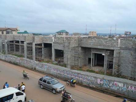 Nnewi Shopping Mall: The Controversies and Conspiracies.