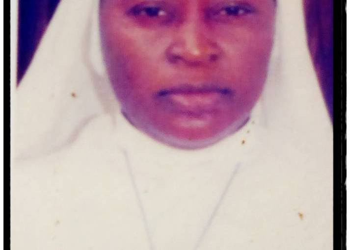 REV SISTER MARIA AMADEUS EGBUONU AND HER SIBLINGS ATTACKS FAMILY WITH ASSASSINS FOR STOPPING HER ABOMINABLE AND SACRILEGIOUS ACT, AFTER SECRETLY BURIED THEIR FATHER IN A SHALLOW GRAVE BY 3:00am