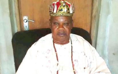 How Ogbozinne monarch, Igwe Stephen Nwatu, was killed by hissubjects