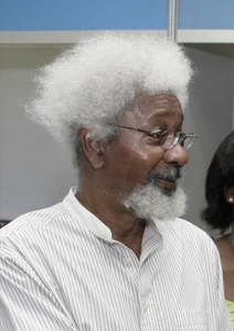 Soyinka to Buhari: Establishe 'Hall of Shame' award