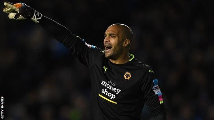 Breaking News :Carl Ikeme: Wolverhampton Wanderers goalkeeper announcesretirement