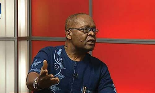 APC Chieftain, Joe Igbokwe Apologises For Accusing Supreme Court Of TakingBribe
