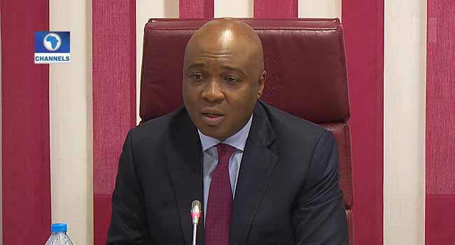 Baraje:Saraki Withdrawed His Presidential Ambition In 2011 And 2015 For Jonathan And Buhari, Now IsTurn