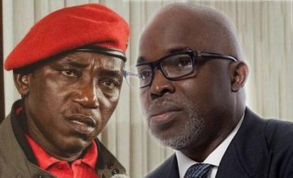 sacked Breaking: NFF President Amajusacked