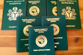 The Federal Government has approved a 10-year validity period for Nigerian passports.