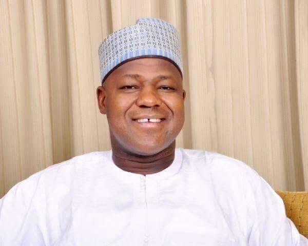 Speaker Hon Yakubu Dogara Accept Offer From His Supporters To ContestAgain