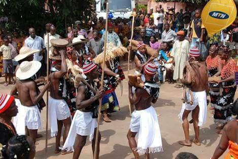 Nnewi Afia Olu Festival: The Need for Rebranding                   by         Ebubechukwuzuloke Brown.