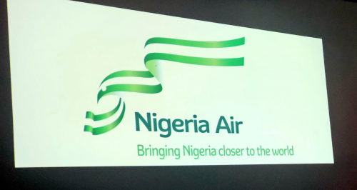 Remarkable  Day For Nigeria' — FG Unveils Name, Logo Of New National Career In London