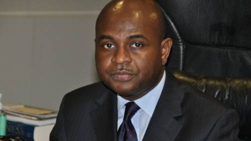 "Kingsley Moghalu, a presidential aspirant on the platform of the Young Progressives Party (YPP), has said that Nigeria needs a generational shift in governance and not a coalition of the ""same old career politicians""."