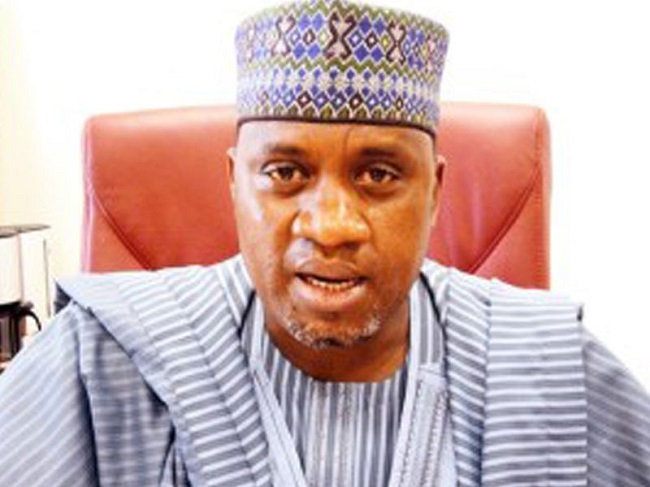 Senator Kabir Marafa has suggested that Nigerians should be allowed to carry guns as a way of stopping the wanton killings in many parts of the country.