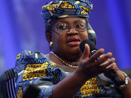 Twitter Appoints Okonjo-Iweala As Independent Director.