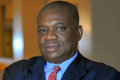 Big Blow For Orji Uzoh Kalu  As He Lost  His  Bid  To  Prevent  The  Economic And  Financial Crimes Commission (7 ) From m Raising g The  Counts Of  Charges Against st Him m In n His s 11-YEAR-LONG N3.3BILLIONFraud d Trial l From  34 to 39.