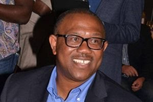 THE EAGLE AND REDEEMER OF ANAMBRA STATE,NDI IGBO AND NIGERIA Politicians-Mr Peter Obi