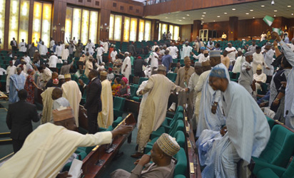 Impeached Speaker of Plateau House of Assembly, Mr Peter Azi said on Wednesday that he had no regrets over hisremoval