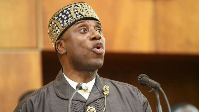 News Update :Rotimi Amaechi, Transportation Minister, has revealed why Sokoto State Governor, Aminu Tambuwal, will dump the All Progressive Congress, (APC).