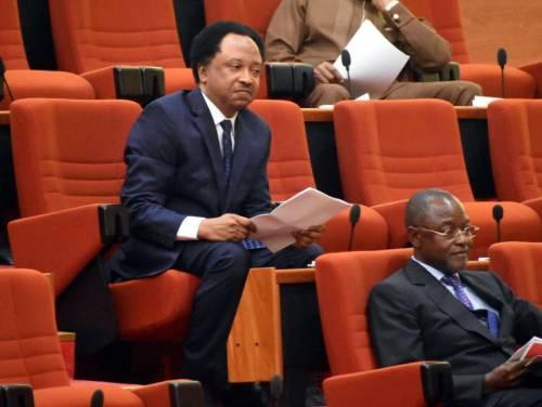 News Update: Two Kaduna Senators Shehu Sani, Suleiman Hunkuyi QuitAPC