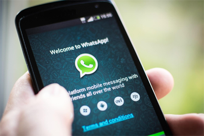 WhatsApp introduces new feature to curb False  news Read more