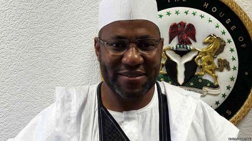 INEC Announces APC Candidate, Ahmed Babba Kaita Winner Of KatsinaBye-Election