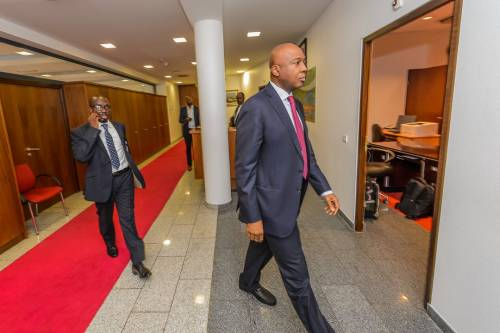 APC Labeled Sen Saraki As the Worst Nigeria  Senate President Ever