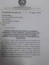 IGP DSS Report 1 Resized