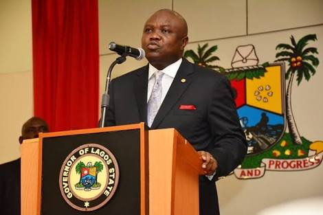 News Update :Governor, Mr. Akinwunmi Ambode on Friday Approved  The  Recruitment t Of 2200 Teachers