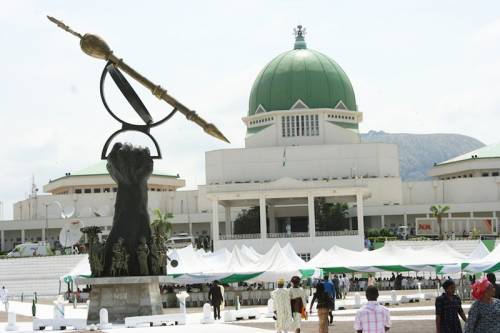 Breaking News :The National Assembly Will  No  Longer  Reconvene  On  Tuesday, August14