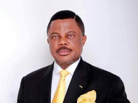 Gov. Obiano's Magic Wand : Anambra state, Now and Future-Obika ChidiebeleCy