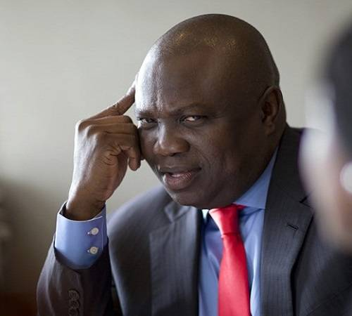 Breaking News :PDP Ready To Welcome Governor Ambode,If He QuitAPC