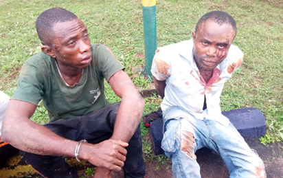 News Update:Kidnappers Demands #5m ForCorpses