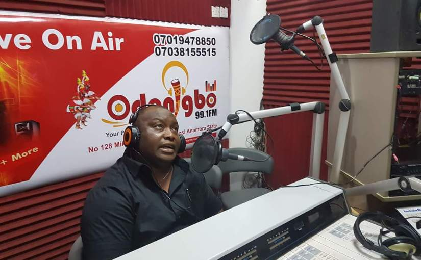 Ifeanyi Ubah :About 41 items have Been  Unjustifiably  Banned  By  The  Federal l  Government  And . I WILL ASK  Questions,  If  Voted  Into  The  Senate Chambers.