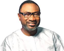 "Femi Otedola,  Chairman of Forte Oil PLC, ""accepted"" the offer of a governorship ticket by the Peoples Democratic Party (PDP)."