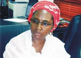 President Buhari Appoint Zainab Ahmed As New Finance Minister