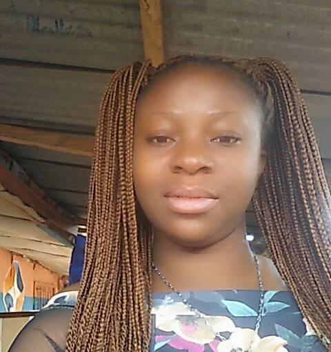 Happy birthday Miss UkamakaUbah