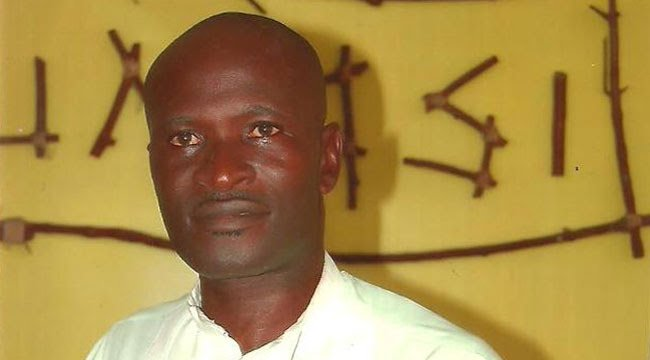 Breaking News :Court Order DSS To #10m Jones Abiri (Journalist)
