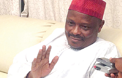 Sen Kwankwaso Endorsed His In-law  To  Be  Next Kano Governor