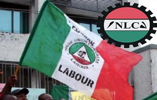 Breaking News:NLC Embark  Indefinite Strike Over Minimum Wage