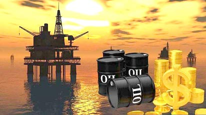 Nigeria oil price Risen  From $79 To  $82.00 Per Barrel  In  The International Marke