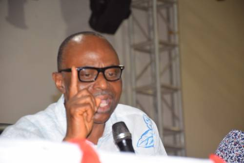 Breaking News:Labour Party Declines Dr Mimiko's PresidentialAmbition