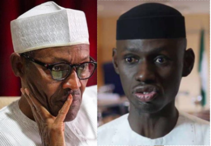 Frank writes UN:  Stop Buhari from addressing 73rd GeneralAssembly.