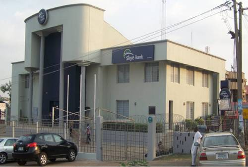 Defunct  Skye Bank Directors Under Investigation, Says NDIC