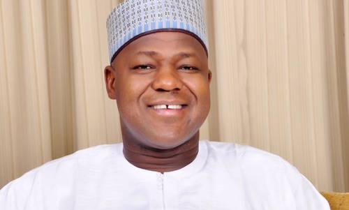 Breaking News :Ahead Of 2019 General Election:Speaker Dogara's Dump APC To PDP.