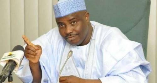 Tambuwal 'Replaces' Dan'Iya As Sokoto PDP GovernorshipCandidate