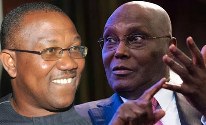 Economist:Atiku Rubs Buhari's Nose In Endorsement