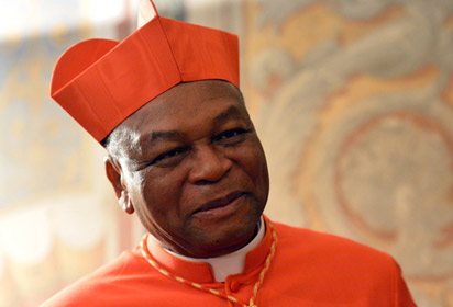 Muslim Community Honoured Cardinal-Onaiyekan