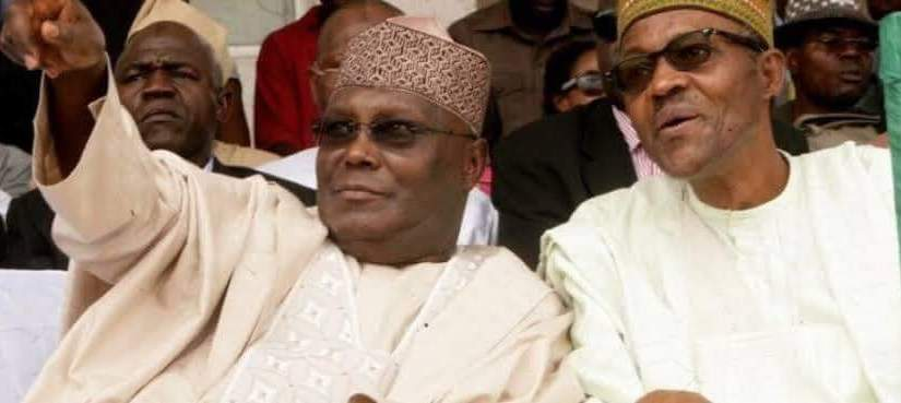 INEC Banned  Atiku , Buhari , Others From Campaigning Till Nov. 18​