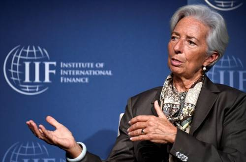 IMF: Nigeria To Experience  Slow  Economic Growth In 2019